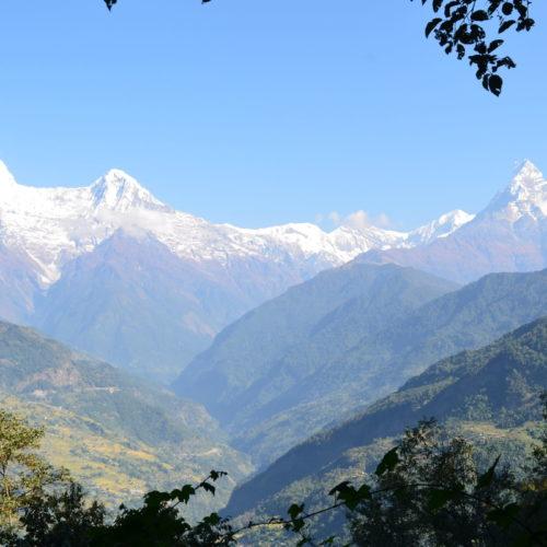 Best of Mardi Himal Trek