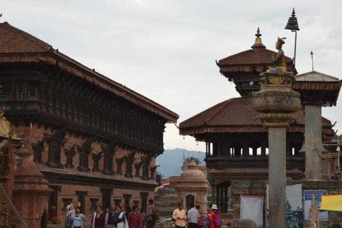 Discover Kathmandu