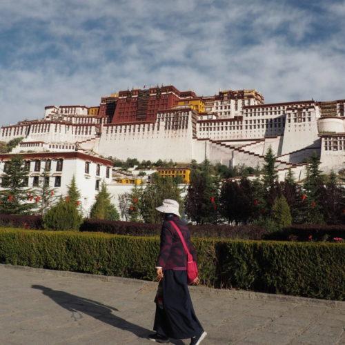 Ultimate Tibet Tour